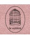 LE VOLIERE